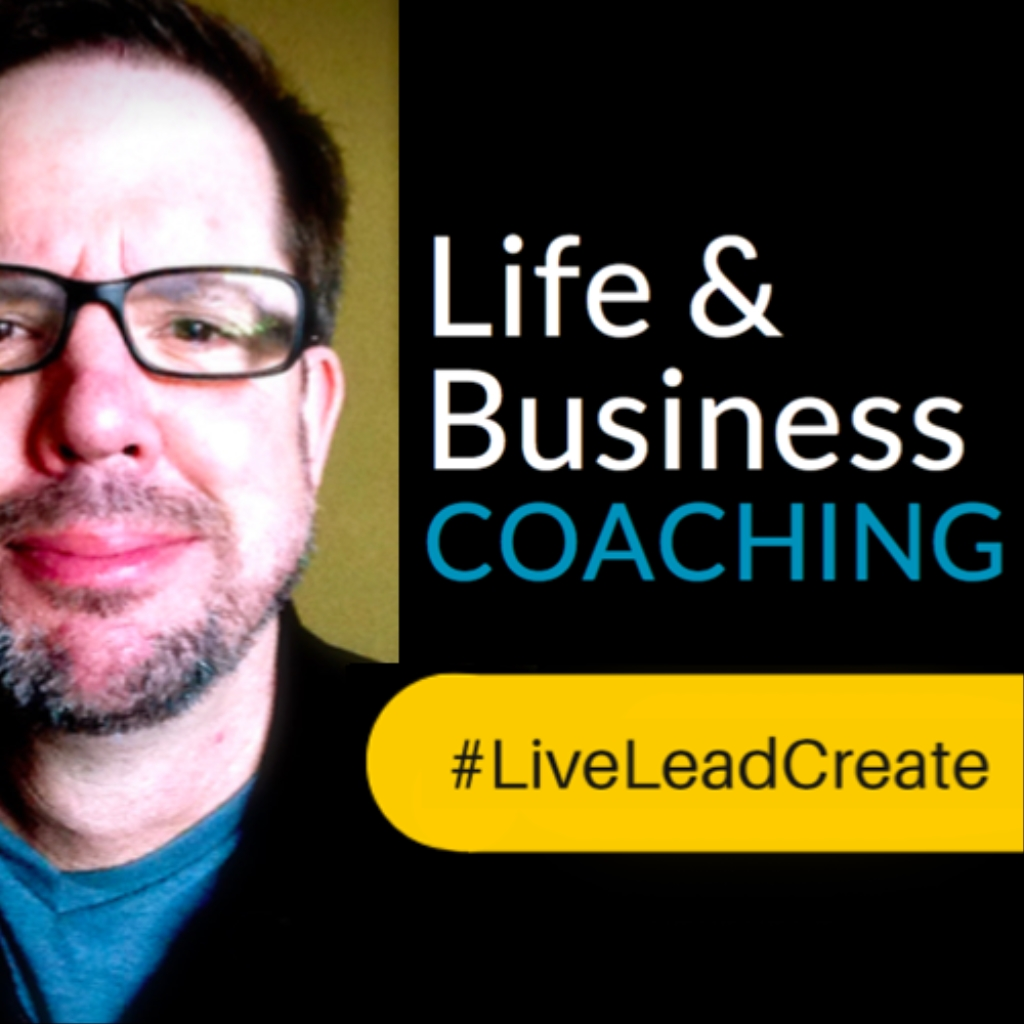 Live.Lead.Create: The (30) Minute Coaching Experience