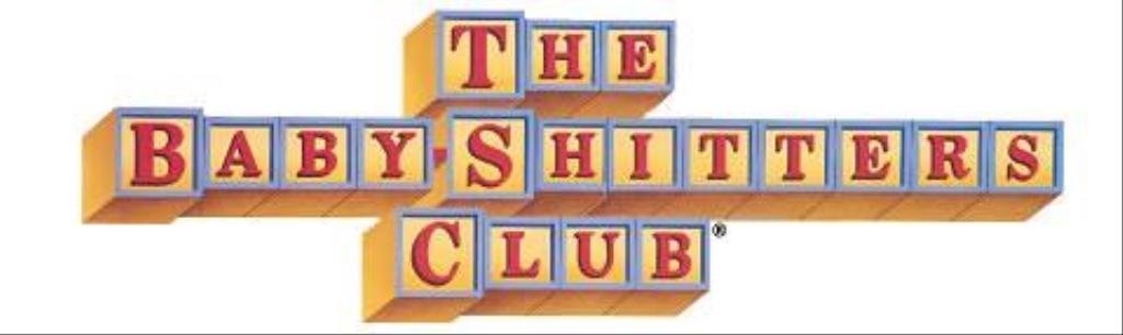 Baby-Shitters Club