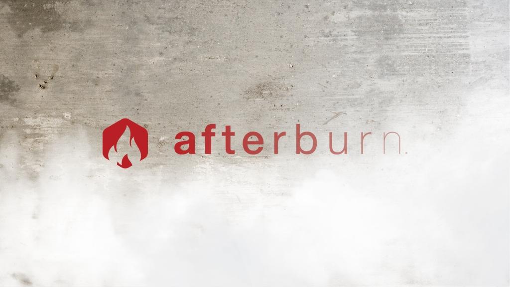 Afterburn