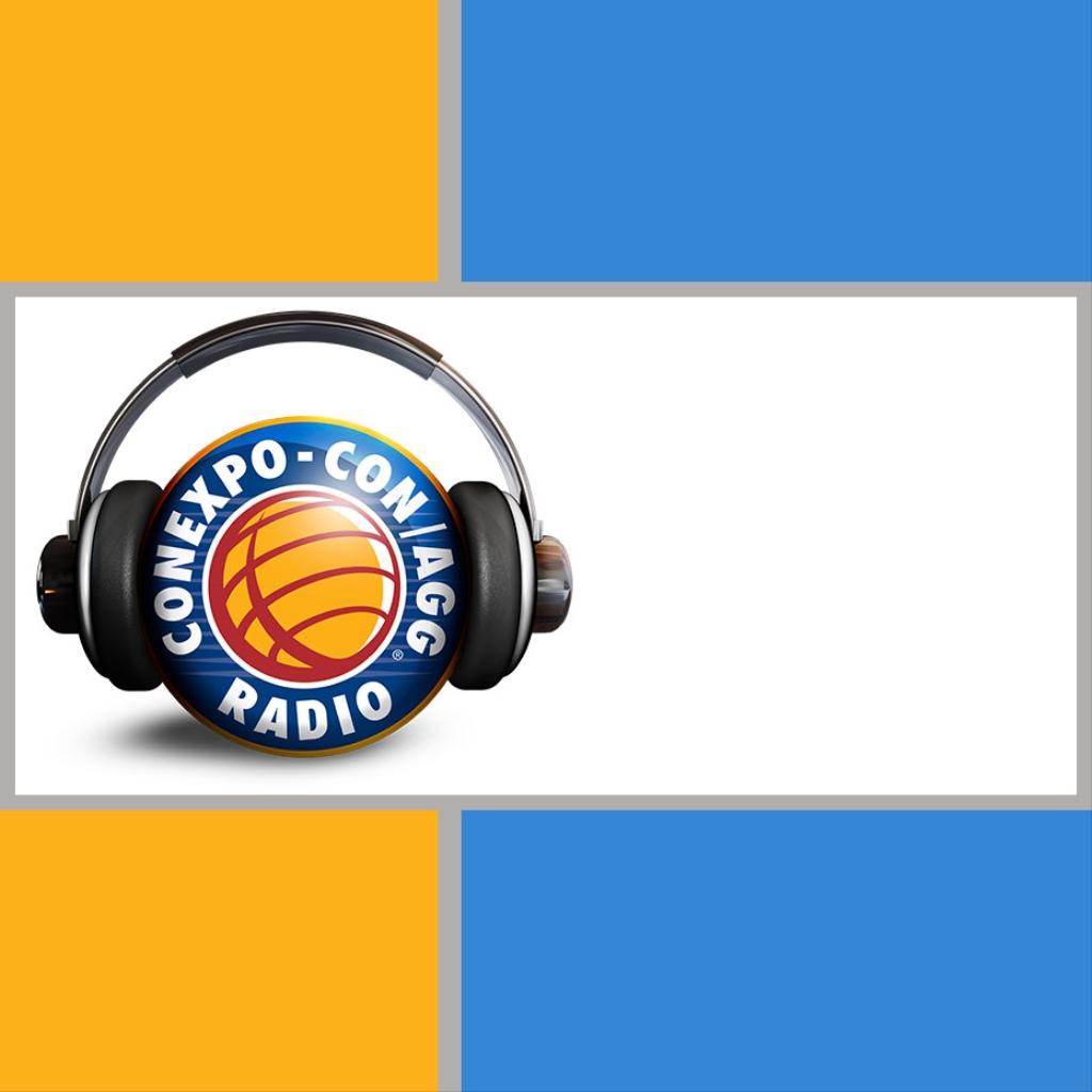 CONEXPO - Con/Agg Radio