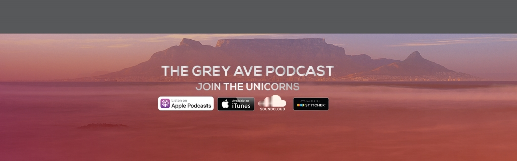 The Grey Ave Podcast