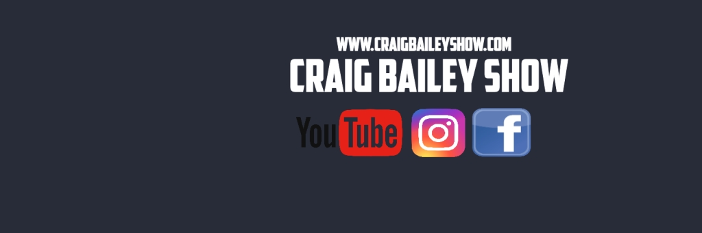 The Craig Bailey Show