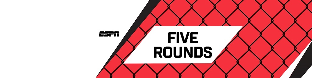 Five Rounds with Brett Okamoto