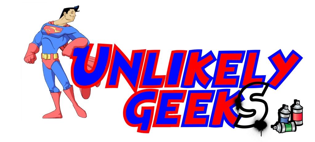 Unlikely Geeks