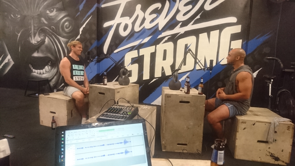 Forever Strong Podcast