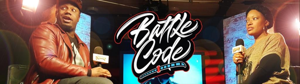 Battle Code