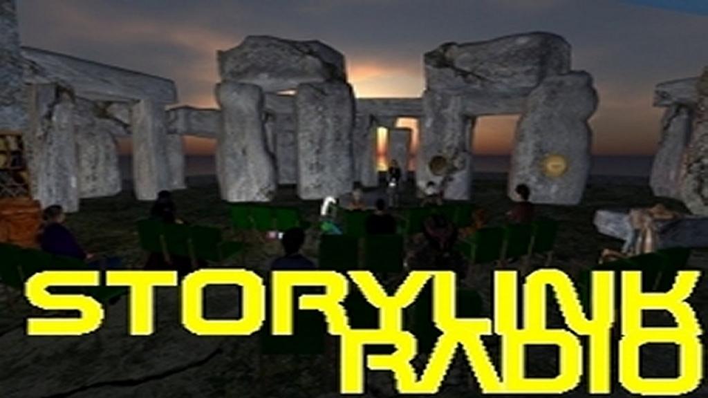 StoryLink Radio