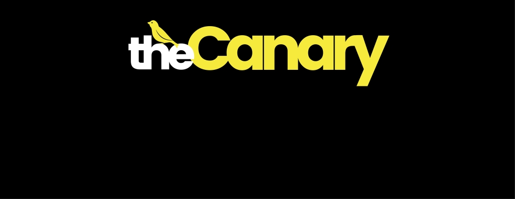 CanaryPod - The Canary's podcast