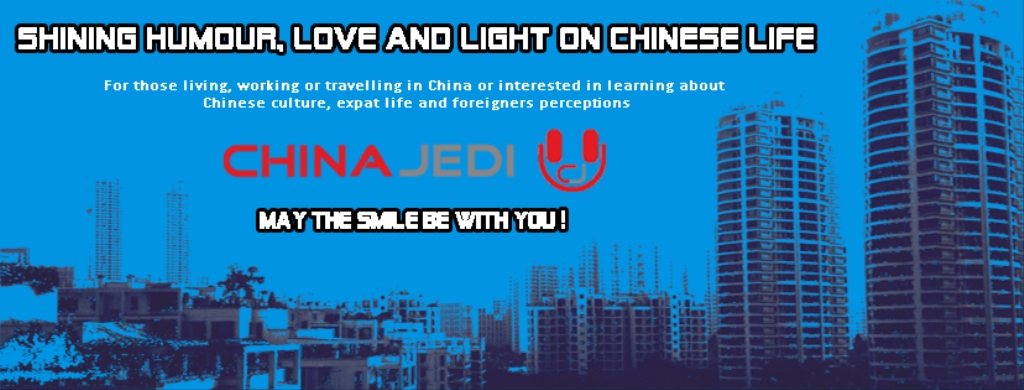 China Jedi: Expat Life | Chinese Culture | Business | Travel