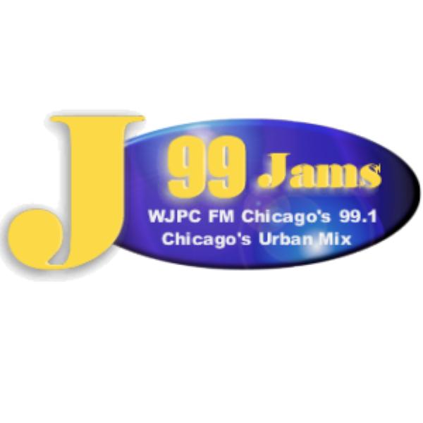 WJPC FM Chicago J99Jams, DWJPC-LP 99 1 FM, Chicago, IL