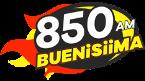 Buenisiima 850 AM (Mexicali)