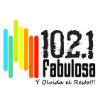 Fabulosa 102.1 FM Stereo, Radios en vivo de Honduras