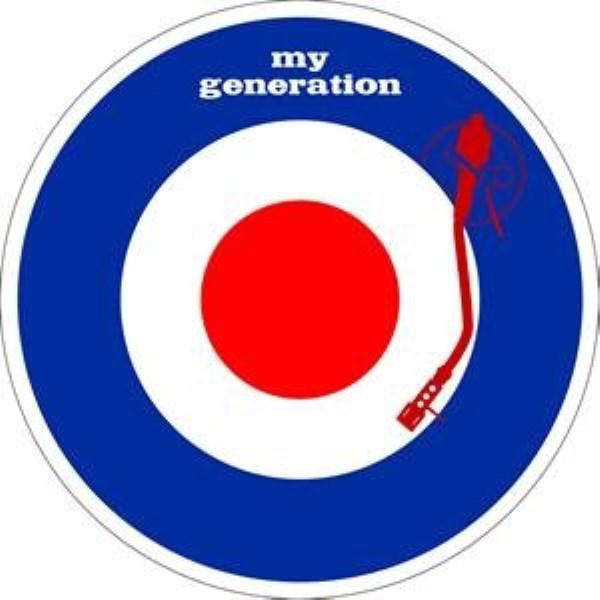 My Generation Radio   Free Internet Radio   TuneIn