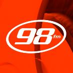 Rádio 98 FM (Curitiba)