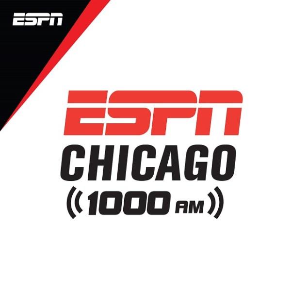 ESPN Chicago, WMVP 1000 AM, Chicago, IL | Free Internet Radio | TuneIn