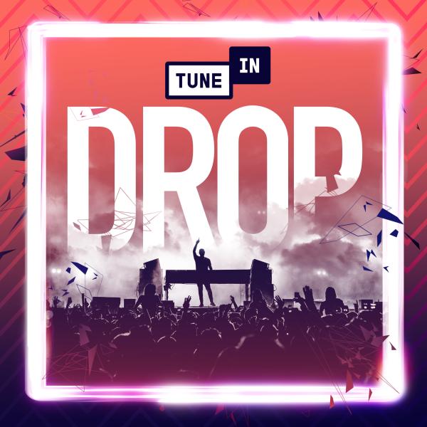 Drop | Free Internet Radio | TuneIn