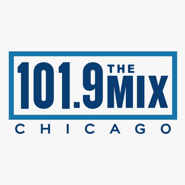 The MIX, WTMX 101 9 FM, Chicago, IL | Free Internet Radio