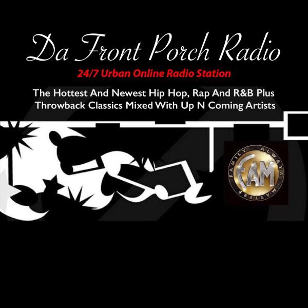 DA FRONT PORCH RADIO | Free Internet Radio | TuneIn