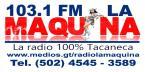 Radio La Maquina Tacana