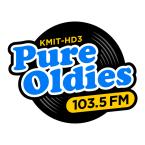 Pure Oldies 103.5