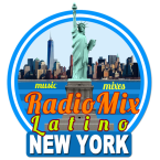 RadioMix Latino