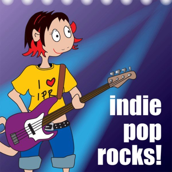SomaFM: Indie Pop Rocks! | Free Internet Radio | TuneIn