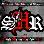 SkinHeadRadio