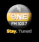 Radio One FM Cambodia