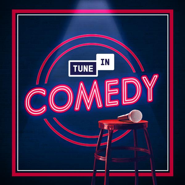TuneIn Comedy | Free Internet Radio | TuneIn