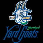 Hartford Yard Goats Baseball Network