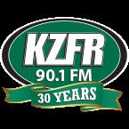 KZFR 90.1FM