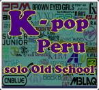 Radio Kpop mix Aqp