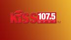 KISS 107.5FM