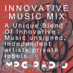 MPG Radio: Innovative Music Mix