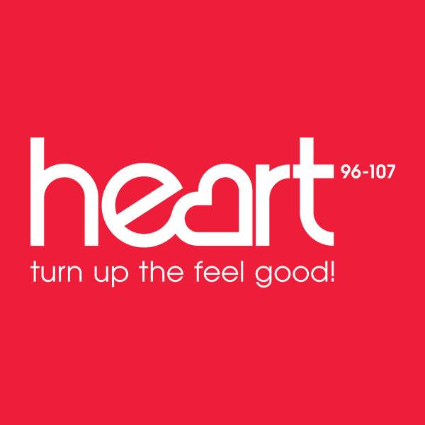 Heart London, 106 2 FM, London, UK | Free Internet Radio | TuneIn
