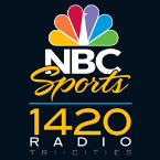 1420 NBC Sports Radio Tri-Cities - WEMB