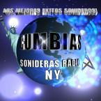 CUMBIAS SONIDERAS RADIO NY
