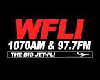 WFLI 1070AM The Legend