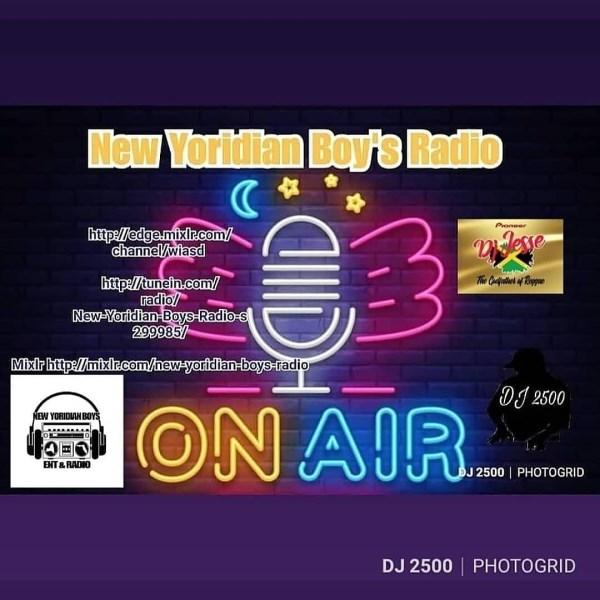 New Yoridian Boys Radio | Free Internet Radio | TuneIn