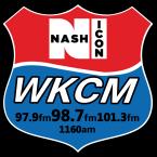 WKCM Nash Icon