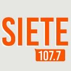 Siete 107.7 FM