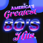 America's Greatest 80s Hits | Free Internet Radio | TuneIn