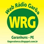 Web Rádio Garôa