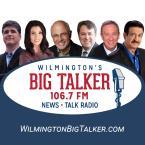 Wilmington's Big Talker 106.7FM