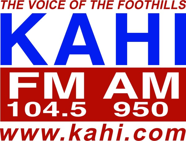 KAHI Auburn, 950 AM, Auburn, CA | Free Internet Radio | TuneIn