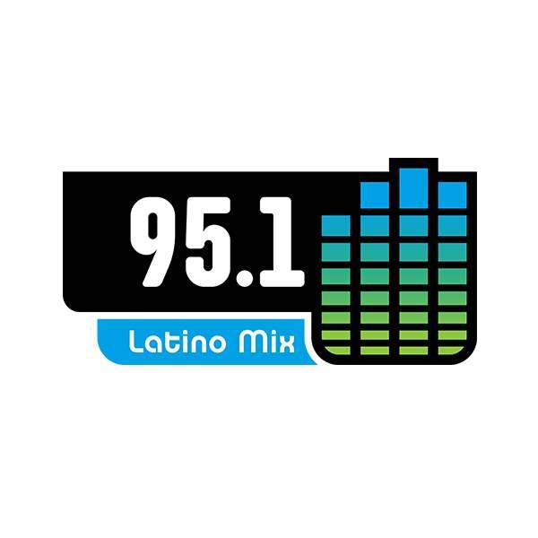 Latino Mix 95 1 Kmyo 95 1 Fm San Antonio Tx Free