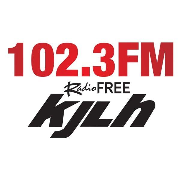 Radio Free 102 3, KJLH 102 3 FM, Los Angeles, CA   Free