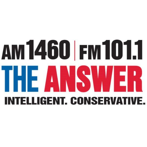 The Answer Colorado Springs, KZNT 1460 AM, Colorado ...