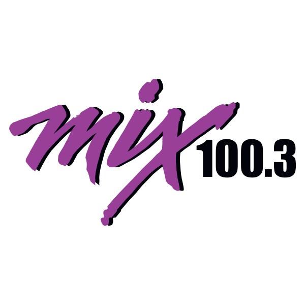 Mix 100 3, KMMX 100 3 FM, Lubbock, TX | Free Internet Radio