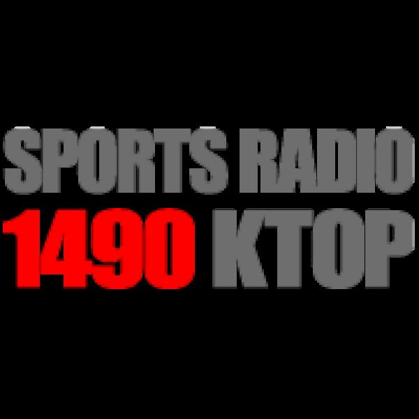 Sports Radio 1490 KTOP, 1490 AM, Topeka, KS | Free Internet
